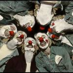 """Clone Clowns"" by worldwidearchive"