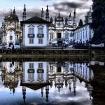 """Mateus palace in Vila Real"" by vribeiro"