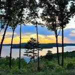 """Beaver Lake 2"" by ShaneWells"