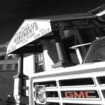 """""""Truckin"""