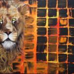 """Lion"" by ArtPrints"