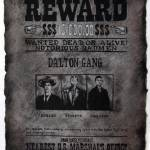 """Wanted Poster"" by SheenaBolken"