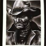 """Cowboy1"" by SheenaBolken"