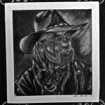 """Cowboy2"" by SheenaBolken"