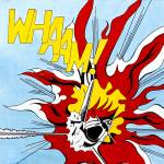 """WHAAM!! Pt. 2"" by axemangraphics"