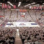 """Arizona - McKale Center"" by IK_Stores"