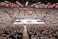 Arizona - McKale Center