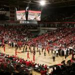 """Cincinnati - Fifth Third Arena"" by IK_Stores"