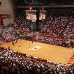 """Indiana - Assembly Hall"" by IK_Stores"