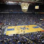"""Kentucky - Rupp Arena"" by IK_Stores"