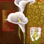 """""""Lilies"""" by SheenaBolken"""
