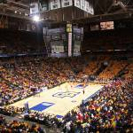 """Marquette - The Bradley Center"" by IK_Stores"