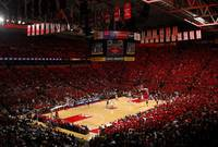 Maryland - Comcast Center
