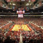 """NC State - PNC Arena"" by IK_Stores"