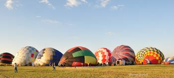 Big Bend Balloon Bash 2012