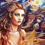 """""""Eternity"""" by ArtlbyYelena"""