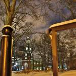 """Steps to Independence Hall"" by GeorgeDimitrukPhotos"