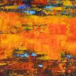 """""""1436 Orange Glow"""" by susanmartell"""