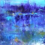 """1469 Blue Mist"" by susanmartell"