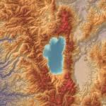 """""""Lake Tahoe"""" by Hein"""