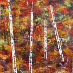 """1400 Birch Fall II"" by susanmartell"
