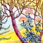 """""""Oriental Garden"""" by Pauljs"""