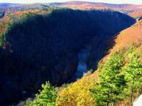 1 North Rim view Pa Grand Canyon by Ave Hurley Art