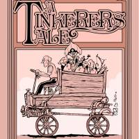 A Tinkerer's Tale Art Prints & Posters by Eric Scott Fisher