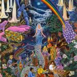 """Alto Cielo"" by Ayahuasca_Visions"