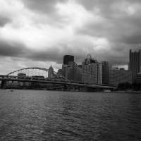 Pittsburgh Art Prints & Posters by Joyce Wasser