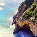 """""""Big Sur Sea Cave"""" by JimPavelle"""
