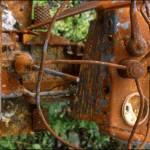 """tractor"" by zenhead"