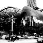 """Ion Orchard Singapore bw"" by sghomedeco"
