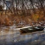 """StrayBoat"" by GeorgeDimitrukPhotos"