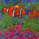"""""""Underwater Magic II"""" by juliryan"""