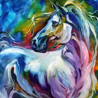MYSTIC POWER EQUINE