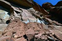 Sedona Cliff Dwellings 9 wp