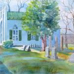 """""""The Old Church"""" by lindahaile"""