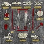 """""""Seamens knots"""" by RutaDumalakaite"""