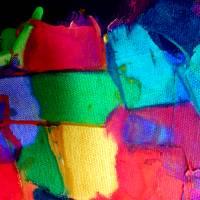 Tricolor Art Prints & Posters by VARITA STAR MANDALA