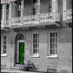 """bike and balcony"" by jroth"
