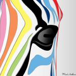 """""""zebra 2"""" by markashkenazi"""