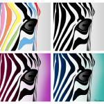 """zebra collage"" by markashkenazi"