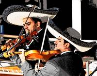 MARIACHI BROTHERS