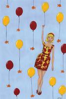 Balloon Girl