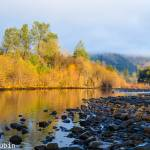 """""""Early Winter on the South Fork"""" by spencer-rubin"""
