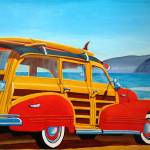"""""""Going to Surf City"""" by anthonydunphy"""