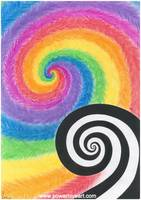 rainbow-spiral-black-and-white-spiral