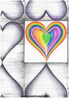 rainbow-hearts-heart-window