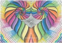 Love-heart-spiral-rainbow-art